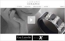 Luxury Ceramic